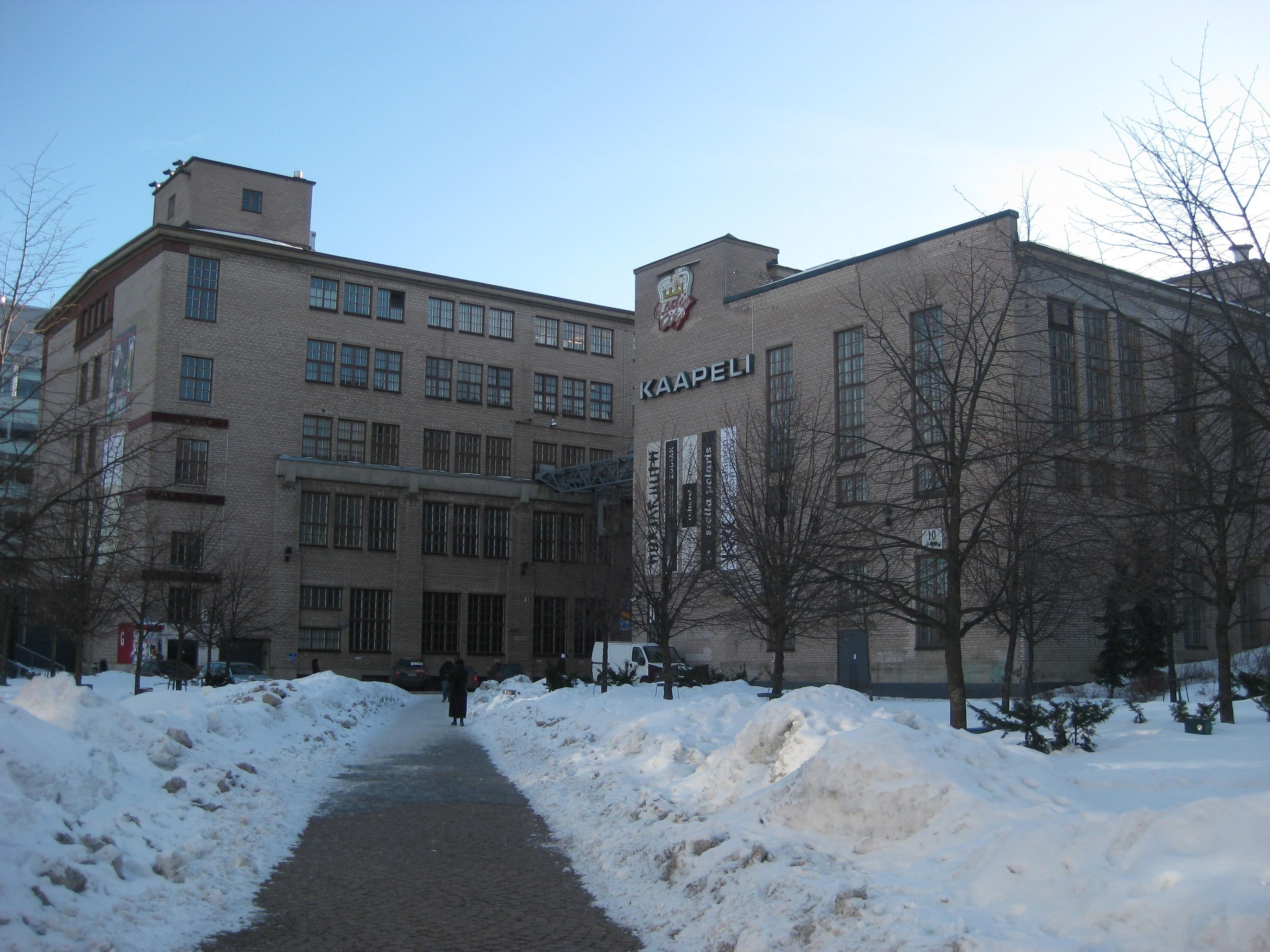 Kaapelitehdas_Helsinki